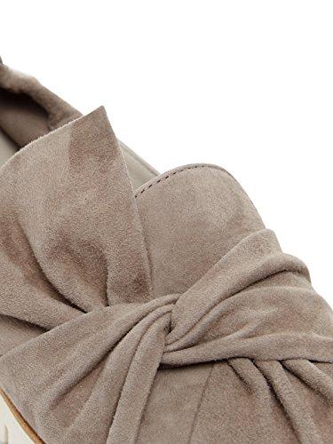Ghost Flats Schmenger Frauen Loafer 487 93190 Kennel Schuhmanufaktur weiss und So A8xw07