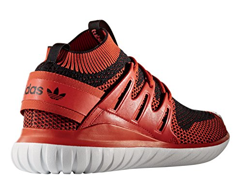 adidas Orange Chili Black Tubular White Primeknit Craft Nova 1PHq1r