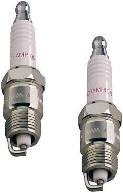 Champion Genuine OEM Replacement Spark Plug # RC14YC