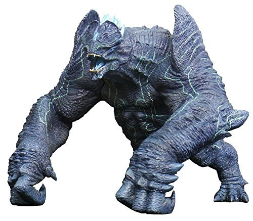 Large Monsters Series Pacific Rim Leather back Height approx 250mm (Pacific Heights Leather)