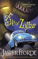 The Eye of Zoltar: Last Dragonslayer Book 3