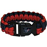 NFL Houston Texans Survivor Bracelet