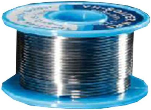 PRENKIN Tin /à souder de 0.5MM Fil /à Basse temp/érature de Fusion de Soudure Fil 0.5mm Fil Non 50 g Splash Ligne Tin