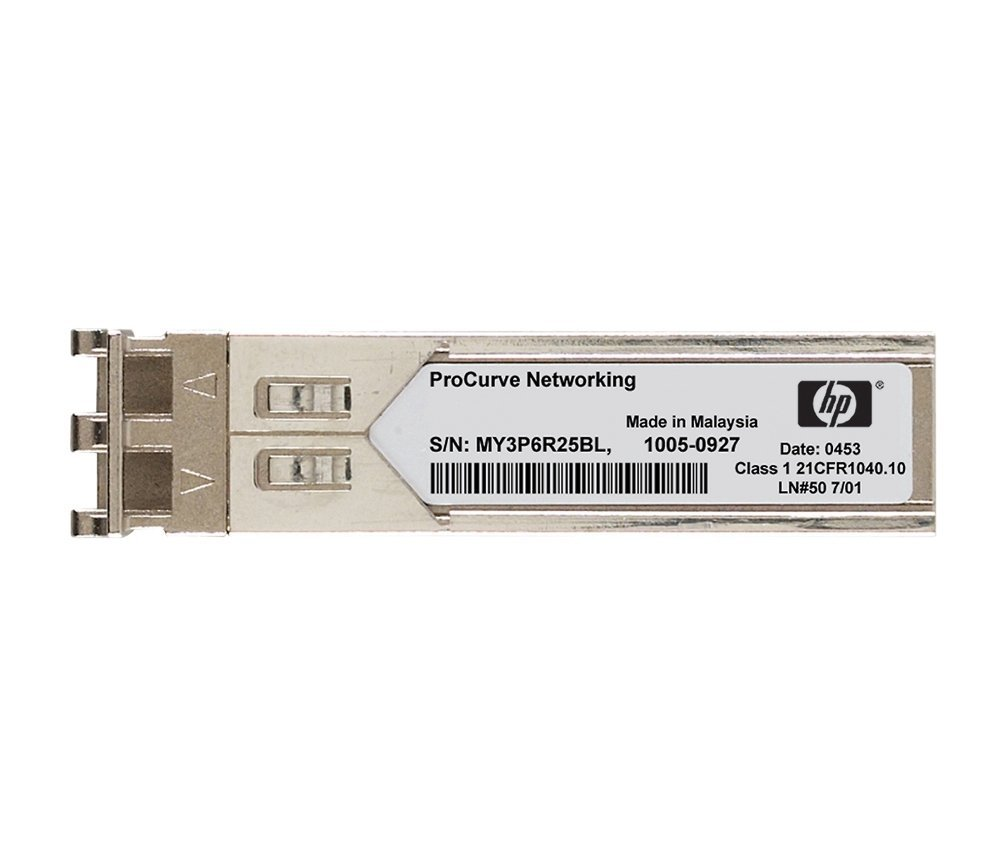 HPE Networking BTO JD092B X130 10G SFP+ LC Sr Transceive by HP