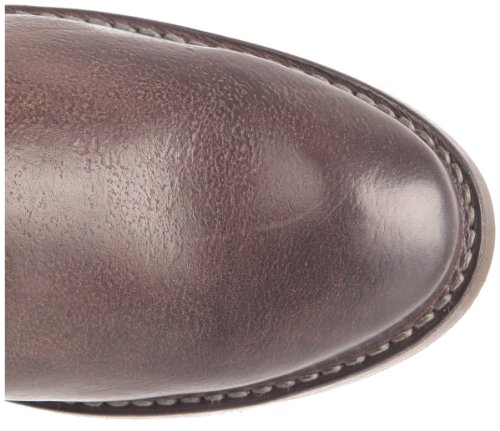 Frye W Bottes Moulantes Shirley Bottes Chaussures Gr En Cuir Femmes. 41 Nous 10 Chargoal