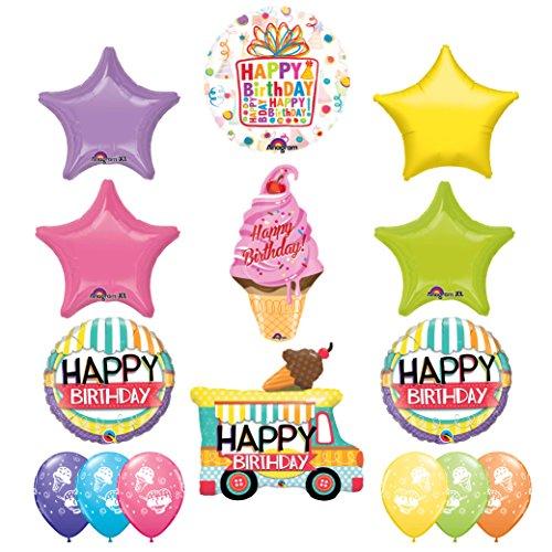 ice cream balloons - 5