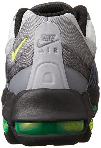 Nike, Sneaker uomo Grigio Grigio scuro