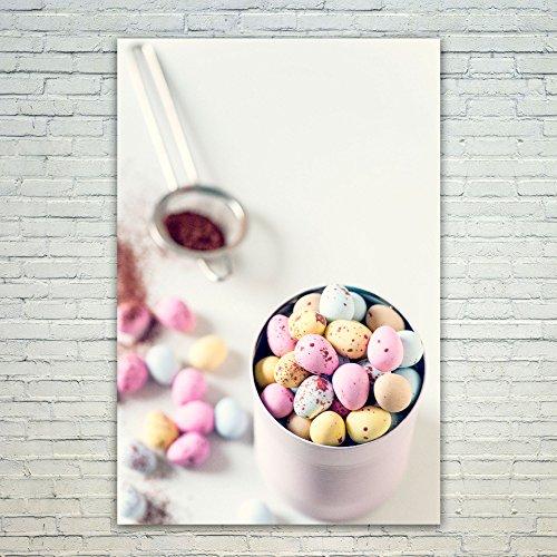 Westlake Art Poster Print Wall Art - Easter Bunny - Modern P