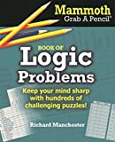 img - for Mammoth Grab A Pencil Book of Logic Problems book / textbook / text book
