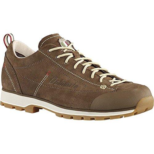 Dolomita botas de 85557000077Walking para hombre cinquantaq UATTRO terracota/canapa bajo