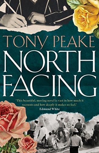 Ebook North Facing [K.I.N.D.L.E]