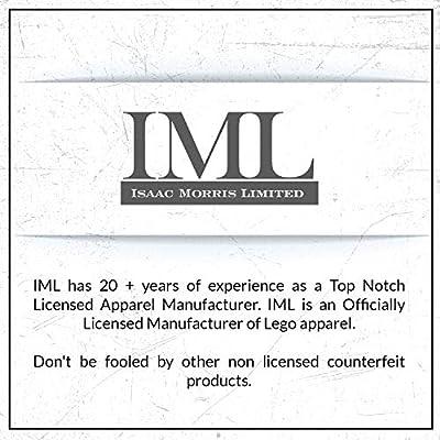 LEGO Ninjago Ninjago Masters of Spinjitzu: Clothing
