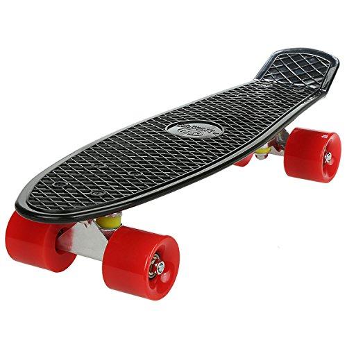 Complete Skateboards,22