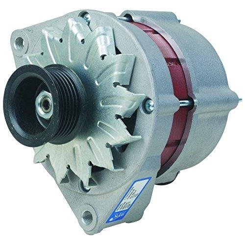 Premier Gear PG-14820 Professional Grade New Alternator