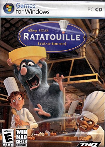 The 8 best ratatouille games for pc