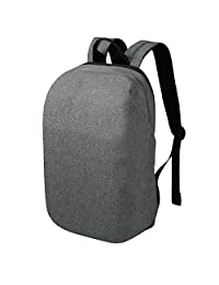 Anti Theft Backpack for Men, Slim Casual Daypack Rucksack Water-resistant School Bag Business Laptop Backpack