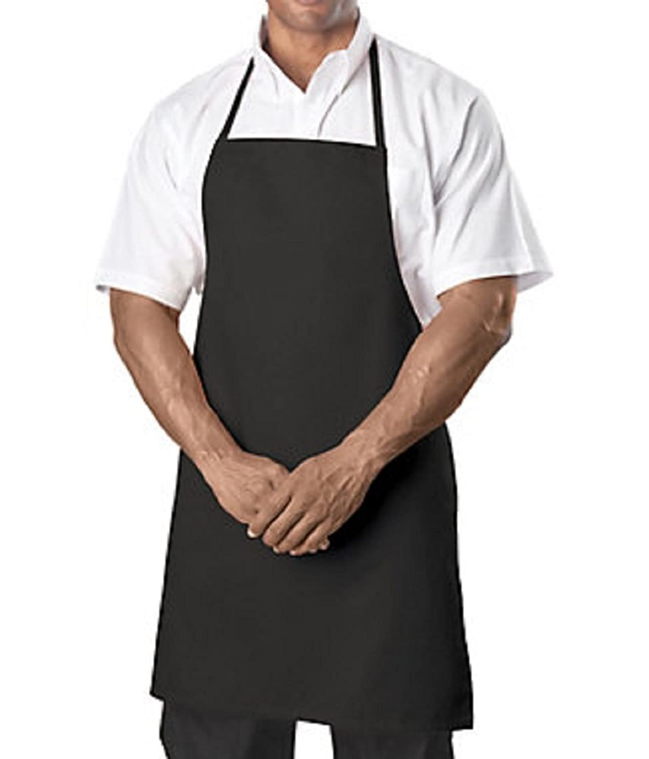 White apron personal chef