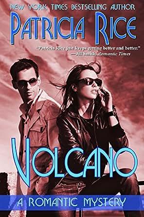 Volcano: A Romantic Mystery Novel - Kindle edition by