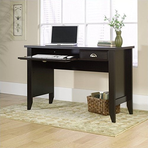 042666102087 - Sauder Shoal Creek Writing / Laptop Desk carousel main 2