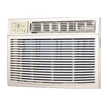 Kool King 220V Window Air Conditioner, 18000 BTU