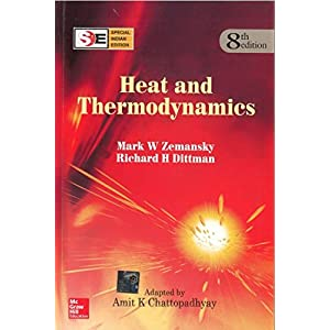 Heat and Thermodynamics – SIE