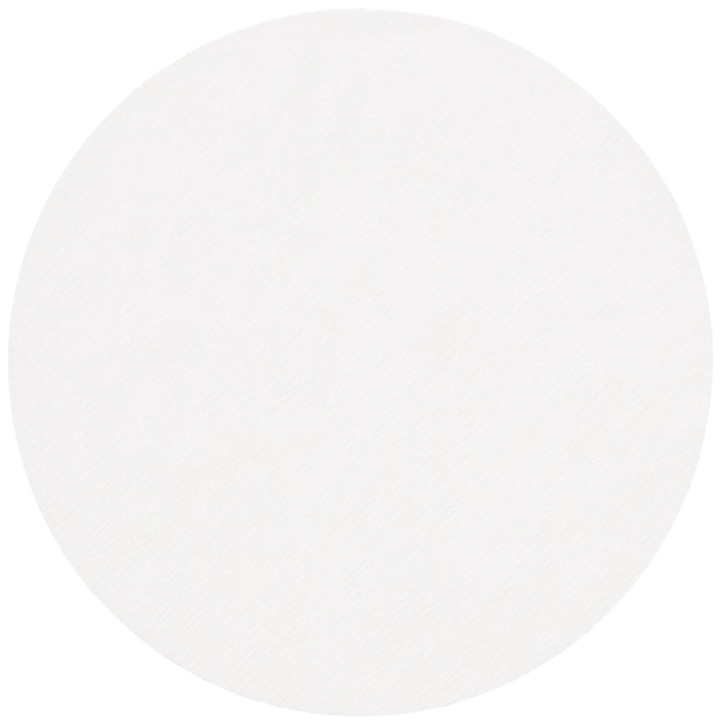 GE Whatman Reeve Angel 5202-150 Qualitative Filter Paper, Circle, Crepe Surface, Medium-Fast Speed, Grade 202, 15cm Diameter (Pack of 100)