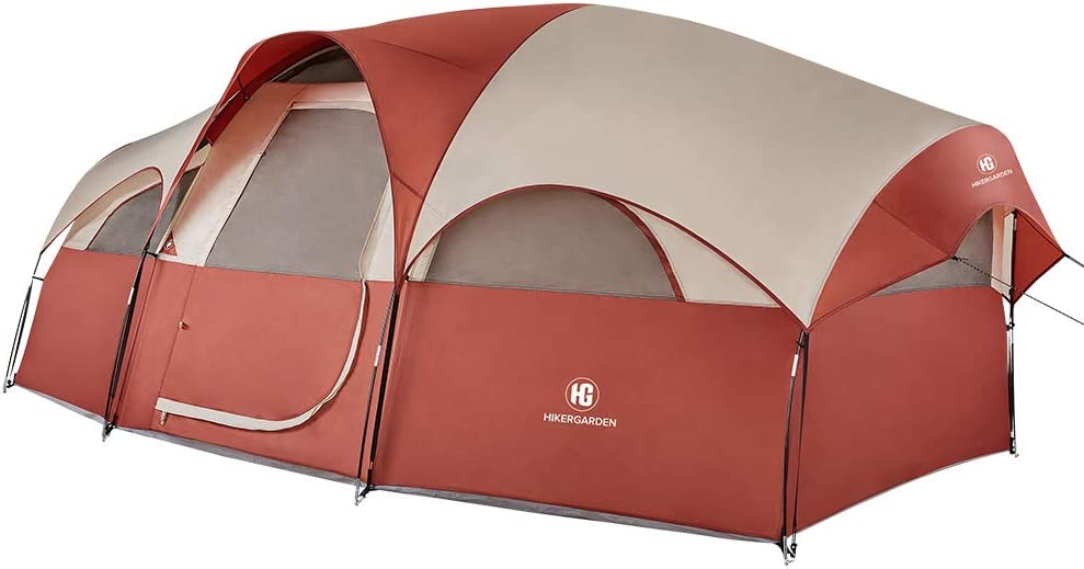 TOMOUNT 8 Person Tent Review