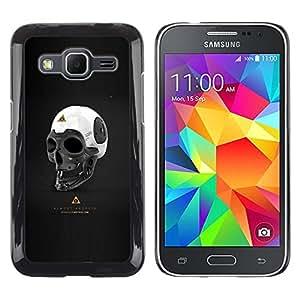 EJOY---Cubierta de la caja de protección la piel dura para el ** Samsung Galaxy Core Prime ** --Casi Android