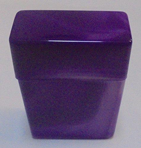 Purple Plastic Marble Cigarette 3114MPurple 2