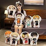 Haikyuu Throw Pillow Anime Stuffed Hugging Pillow
