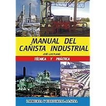 Manual del Cañista industrial (Spanish Edition)