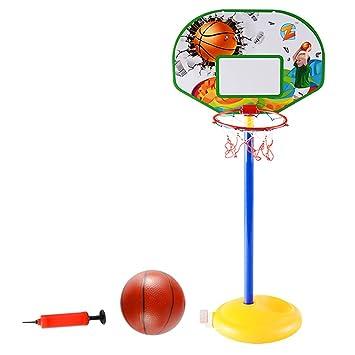 Toyvian 3pcs Juguetes de Tiro de Baloncesto Conjunto Creativo de ...