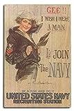Best Lantern Press Wishes Signs - Lantern Press US Navy - Gee I Wish Review