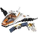 Lego-City-Space-60224-Missione-di-Riparazione-satellitare-84-Pezzi