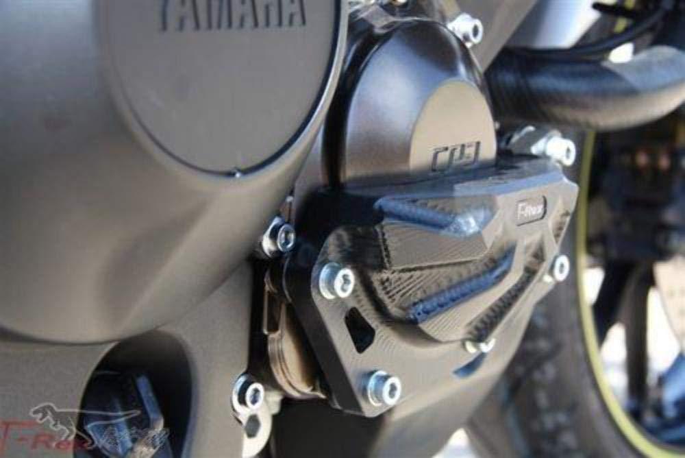 MT-09 T-rex racing 2013-2019 Yamaha FZ-09 FJ-09 Engine Case Covers