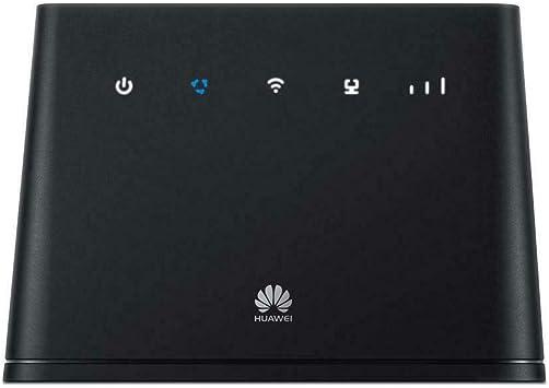 HUAWEI B311-221 4G Router, Negro: Amazon.es: Electrónica