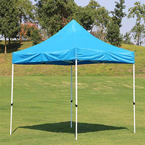 Buy pop up canopy for rain