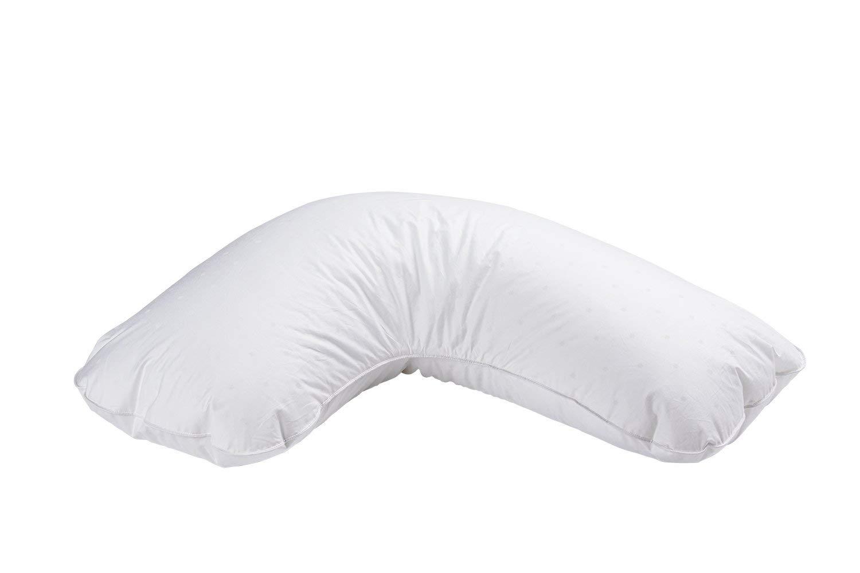 超安い ノルディックスリープ(NORDIC SLEEP) SLEEP) サイドスリーパー 枕 +専用カバー付 +専用カバー付 [76×66×35cm] ピロー ノンアレルギー 横向き寝用 ピロー B07L616HXB, KAJIWARA:2511c1b1 --- a0267596.xsph.ru