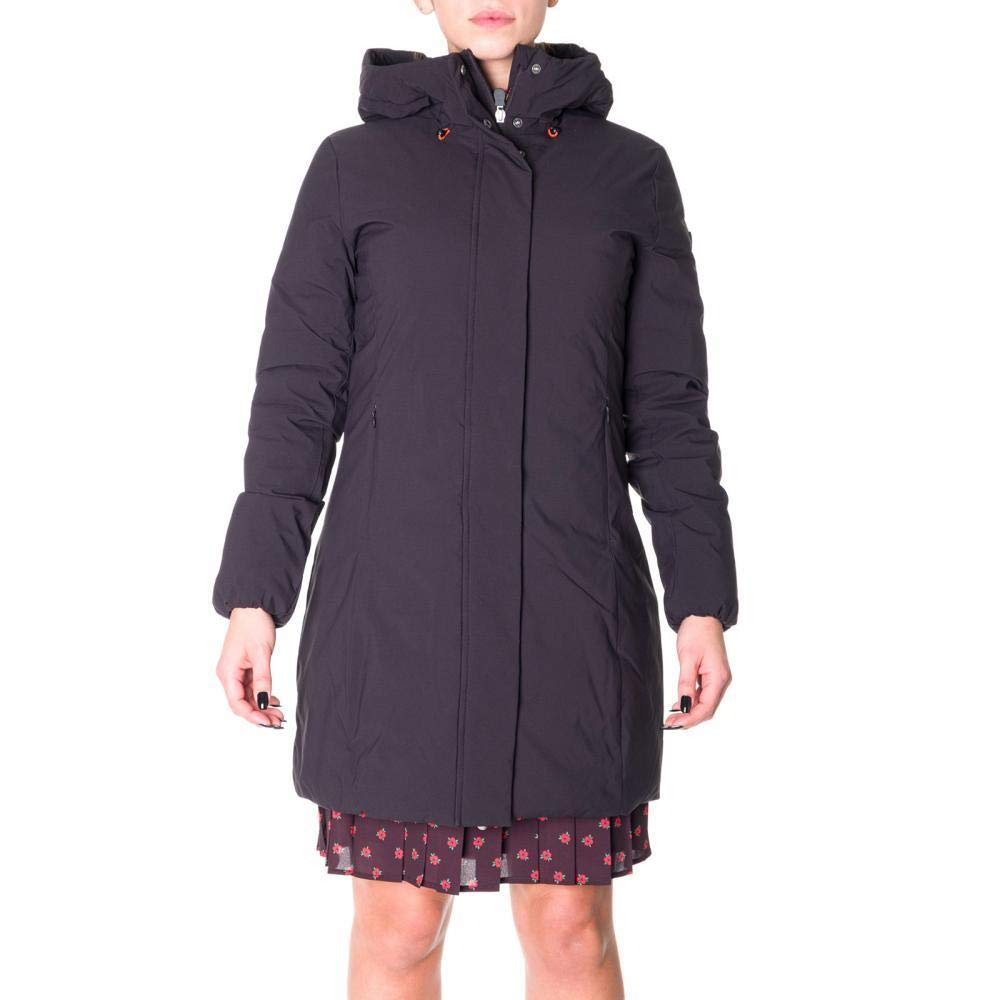 SAVE THE DUCK Giacca Giacca Donna Black D4543W//MATT9
