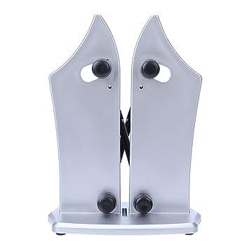 Auidy_6TXD Afilador de cuchillos de cocina, resistente ...