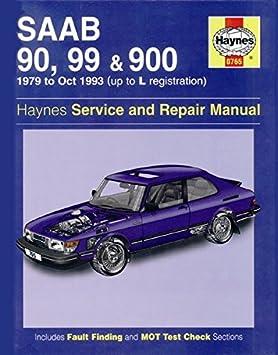 Haynes mc-561327 manuel dentretien réparation de voiture