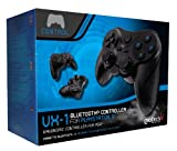 Gioteck VX-1 Bluetooth PS3 Controller for