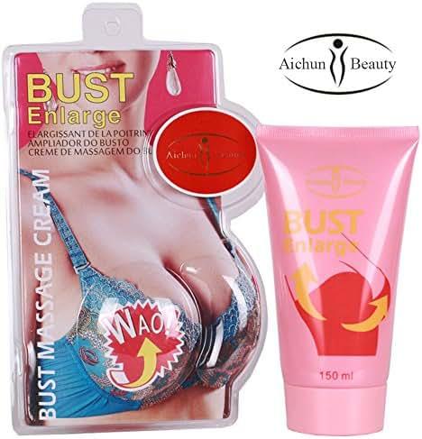 Aichun Beauty Natural Plant Powerful Papaya Breast Bella Bust Enhancement Enlargement Cream 150g