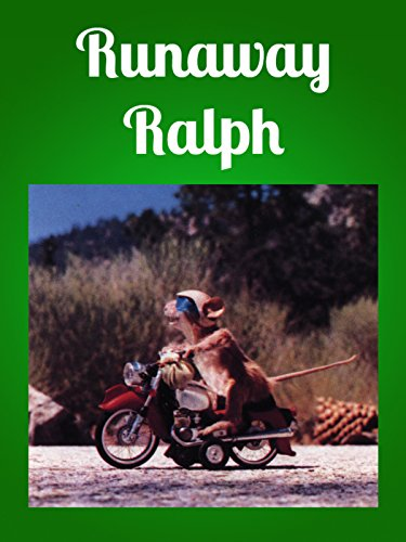 (Runaway Ralph)