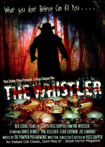 The Whistler -