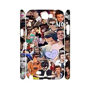 Harry Styles Wholesale DIY 3D Cell Phone For Case Samsung Note 4 Cover , Harry Styles For Case Samsung Note 4 Cover 3D Phone Case