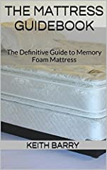The memory foam mattress was initially developed in the 1970's for use of by astronauts to help them deal with the enormous G-forces they encounter during liftoff and re-entry in the earth's atmosphere. But this project was not successful and...