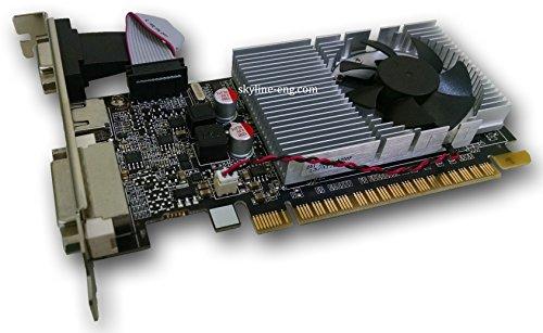 Click to buy Sparepart: Acer VGA BD.1GB.605.1GB.UEFI.V/D/H. ATX, VG.PCU60.501 (ATX) - From only $49