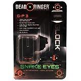 Dead Ringer Snake Eyes Night Sights