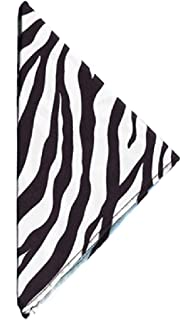 Lime Green Zebra Design Hankerchief Pocket Square Hanky Men/'s Handkerchiefs